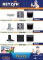 Neyzen Yapı Market Kataloğu Sayfa 5 Önizlemesi