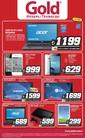 Gold Bilgisayar Kırmızı Bülten 29 - 31 Ocak 2015 Sayfa 1