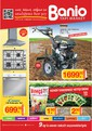 Banio 01 - 31 Mart 2015 Kampanya Broşürü Sayfa 1