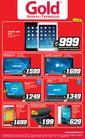 Gold Bilgisayar Kırmızı Bülten 05 - 09 Şubat 2015 Sayfa 1