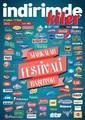 Kiler 26 Şubat - 11 Mart 2015 Kampanya Broşürü Sayfa 1 Önizlemesi