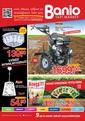 Banio Gaziemir 01 - 31 Mart 2015 Kampanya Broşürü Sayfa 1