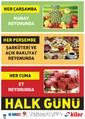 Kiler 12 - 25 Mart 2015 Kampanya Broşürü Sayfa 16 Önizlemesi