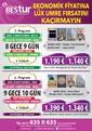 Bestur 2015 Hac ve Umre Turu Kampanya Broşürü Sayfa 3 Önizlemesi