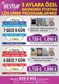 Bestur 2015 Hac ve Umre Turu Kampanya Broşürü Sayfa 2 Önizlemesi