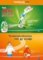 Yeni Ariel Sıvı ve Toz Gücü 1 Arada! Sayfa 1