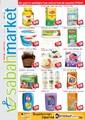 Sabah Market 28 Nisan - 12 Mayıs 2015 Kampanya Broşürü Sayfa 1