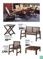 IKEA 2015 Yaz Kataloğu: Yaza Dair Her Şey IKEA'da! Sayfa 5 Önizlemesi