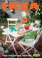 IKEA 2015 Yaz Kataloğu: Yaza Dair Her Şey IKEA'da! Sayfa 1