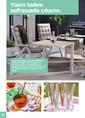 IKEA 2015 Yaz Kataloğu: Yaza Dair Her Şey IKEA'da! Sayfa 8 Önizlemesi