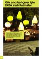 IKEA 2015 Yaz Kataloğu: Yaza Dair Her Şey IKEA'da! Sayfa 14 Önizlemesi