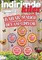Kiler 23 Nisan - 06 Mayıs 2015 Kampanya Broşürü: Bahar Şenliği Devam Ediyor! Sayfa 1
