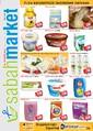 Sabah Market 16 - 29 Mayıs 2015 Kampanya Broşürü Sayfa 1