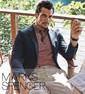 Marks & Spencer Erkek Yaz 2015 Lookbook Sayfa 1