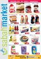 Sabah Market 13-29 Haziran 2015 Kampanya Broşürü Sayfa 1