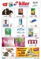 Kiler 24-25-26-27 Temmuz 2015 Kampanya Broşürü Sayfa 1