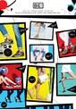 Ayakkabı Dünyası Be Live & ProvoQ Broşürü Sayfa 2
