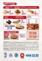 Dominos Pizza Ramazan Bereketi Sayfa 4 Önizlemesi