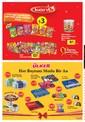 Kiler 23 Temmuz - 05 Ağustos Kampanya Broşürü Sayfa 2