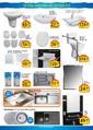 Akcan Yapı Market 29 Temmuz - 29 Ağustos Kampanya Broşürü Sayfa 11 Önizlemesi