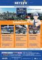 Neyzen Yapı Market 11 Ağustos - 11 Eylül 2015 Kampanya Broşürü Sayfa 8 Önizlemesi