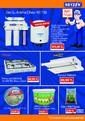 Neyzen Yapı Market 11 Ağustos - 11 Eylül 2015 Kampanya Broşürü Sayfa 7 Önizlemesi