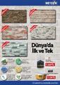 Neyzen Yapı Market Kampanya Broşürü Sayfa 5 Önizlemesi
