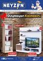 Neyzen Yapı Market Kampanya Broşürü Sayfa 1