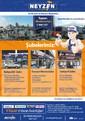 Neyzen Yapı Market Kampanya Broşürü Sayfa 8 Önizlemesi