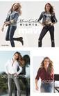 Mavi Jeans Sonbahar 2015 Sayfa 1