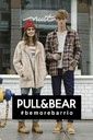 """Pull&Bear """"Be More Barrio"""" Collection 2015 Sayfa 1"""