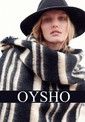 Oysho Into The Wall 2015 Lookbook Sayfa 1