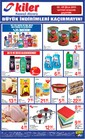 Kiler 02 - 05 Ekim 2015 Kampanya Broşürü Sayfa 1