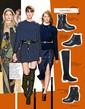 Deichmann Shoe Fashion 2/2015 Sayfa 5 Önizlemesi