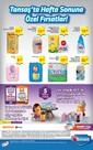 Tansaş 10 - 12 Ekim 2015 Kampanya Broşürü Sayfa 1