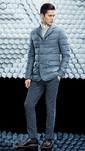 Hugo Boss Erkek Sonbahar Kış Koleksiyonu 2015 / 16 Sayfa 22 Önizlemesi