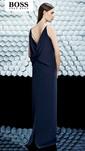 Hugo Boss Kadın Sonbahar Kış Koleksiyonu 2015 / 16 Sayfa 1 Önizlemesi