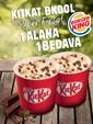 Burger King' den Kitkat Bkool Kampanyası Sayfa 1 Önizlemesi