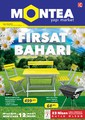 Montea 01 - 30 Nisan 2016 Kampanya Broşürü Sayfa 1 Önizlemesi