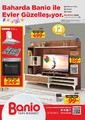 Banio 01 - 31 Mart 2016 Kampanya Broşürü Sayfa 49 Önizlemesi