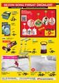 Banio 01 - 31 Mart 2016 Kampanya Broşürü Sayfa 23 Önizlemesi