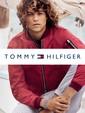 Tommy Hilfiger İlkbahar Erkek 2016 Lookbook Sayfa 1