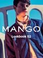 "Mango Erkek 2016 ""Man Lookbook 02"" Sayfa 1"