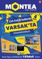 Montea 01 - 31 Mart 2016 Kampanya Broşürü: Büyük Açılış 4 Mart' ta! Sayfa 1 Önizlemesi