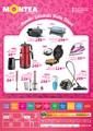 Montea 01 - 31 Mayıs 2016 Kampanya Broşürü Sayfa 32 Önizlemesi