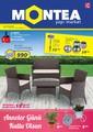 Montea 01 - 31 Mayıs 2016 Kampanya Broşürü Sayfa 1 Önizlemesi