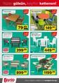 Banio 15 - 31 Mayıs 2016 Kampanya Broşürü Sayfa 2