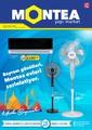 Montea 01 - 31 Temmuz 2016 Kampanya Broşürü Sayfa 1 Önizlemesi