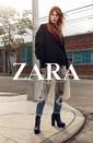"""Zara Kadın Sonbahar Kış 2016 """"Hold Tight"""" Koleksiyonu Sayfa 1"""