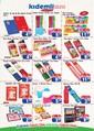 Hakmar 3-18 Eylül 2016 Kampanya Broşürü: Velibaba Şubesi Açılışı! Sayfa 9 Önizlemesi